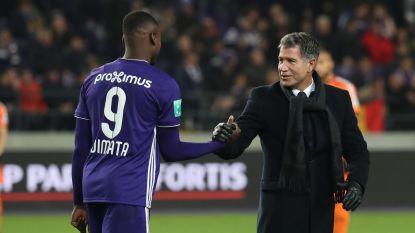 """Enzo Scifo (52) ziet een rol in de sportieve raad van Anderlecht best zitten: """"Ik wil Coucke helpen"""""""