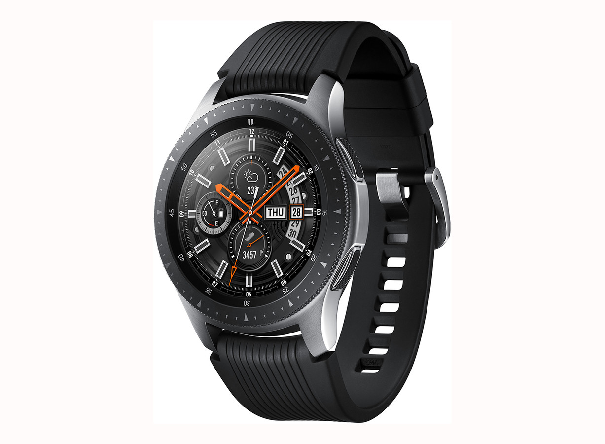 Samsung Galaxy Watch3.