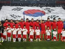 Zuid-Korea en Iran zetten goede stap richting WK
