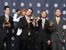 Le bassiste des Maroon 5, Mickey Madden, arrêté pour violence domestique