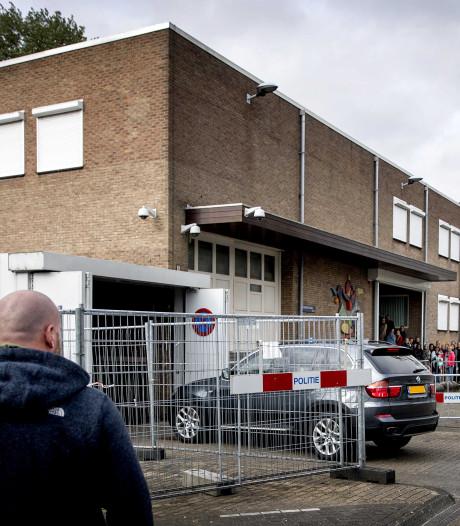 Holleeder ontkent aanslagen op Van Hout