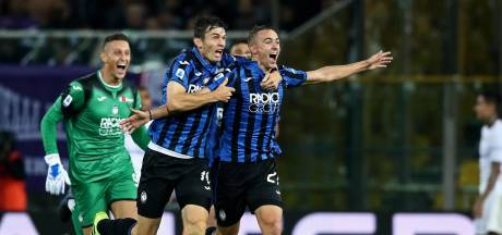 Timothy Castagne répond à Franck Ribéry et sauve l'Atalanta