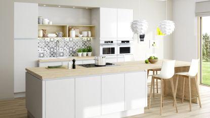 Keuken inrichten? Dit zijn de ideale afmetingen