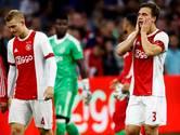 Vloek van CL-voorronde teistert Nederlandse clubs