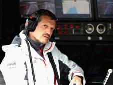 Teambaas Haas boos op eigen coureurs: 'Zitten nu nog dieper in de put'