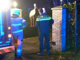 Brandmelding in Herpen blijkt rookmelding