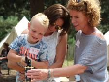 Stichting de Kinderen: 'Fijn om even niet het enige kind te zijn met een zieke vader of moeder'