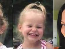 Motief van man die wordt verdacht van moord op vrouw en twee dochters is een raadsel
