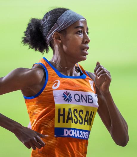 Hassan blijft bij coach Rowberry en kiest voor het vertrouwde