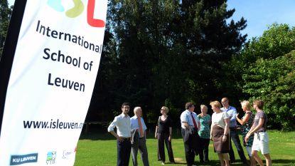 International School wil secundaire afdeling