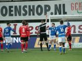 Tiental Helmond Sport krijgt te weinig in Zuid-Willemsvaartderby met FC Den Bosch