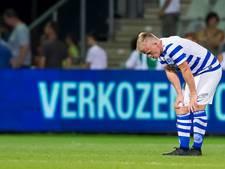 FC Oss neemt transfervrije Lion Kaak over van De Graafschap