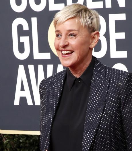 Ook Ellen DeGeneres keert terug op tv met show vanuit huis