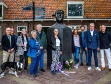 Tot zijn dood een jochie van Wijk C: tien jaar later mist weduwe Jans Anton Geesink nog iedere dag