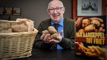 Van aardappel tot friet: Nieuw boek bundelt alle geheimen van uw favoriete zetmeelbron