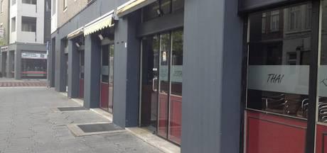 Horecanieuws: Thais restaurant Smile Thai staat na anderhalf jaar weer te huur