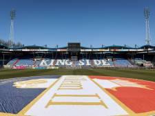 Willem II is plots een stabiele eredivisieclub