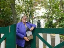 Vuurtorenkind Mineke Straijer schrijft kinderboek over toren in Haamstede