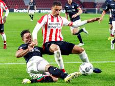 NEC speelt vanwege carnaval op donderdag tegen Jong PSV