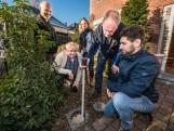 Bewoners Enschede nemen regie in handen om conclusies te trekken over grondwaterstand