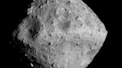Japans ruimtetuig bereikt kosmische 'diamant' die inzicht kan bieden in ontstaan van onze aarde