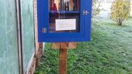 Nog vier extra boekenhuisjes in Berlare