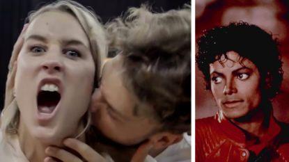 Nieuwe aflevering 'Dancing With The Stars' wordt een 'Thriller'