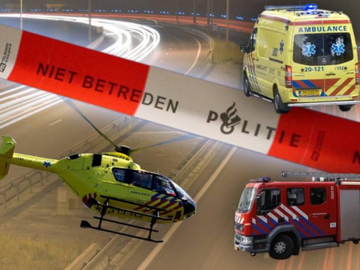 Ongevallen, een verwarde inbreker en gevaarlijke leverworst
