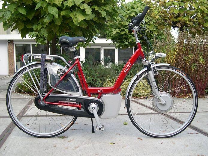 Een elektrische fiets. Foto ter illustratie.