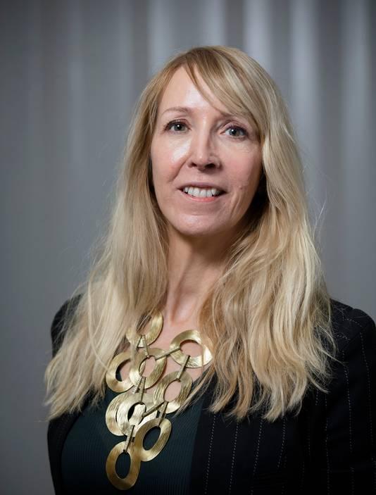 GroenLinks-Kamerlid Liesbeth van Tongeren .