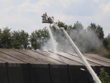 Mogelijk asbest in sporthal De Hokhorst in Renswoude