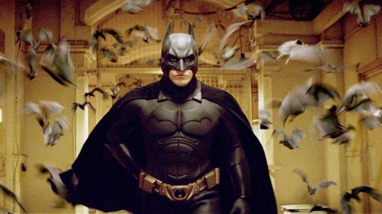 'Batman Begins' Beeld TheFilmStage