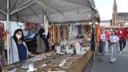 """Allereerste markt in Welle is voltreffer: """"Eindelijk echte markt dicht bij huis"""""""