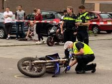 Gestolen crossmotor van Harry (17) gebruikt bij aanrijding Den Bosch: 'Dit is heel heftig'