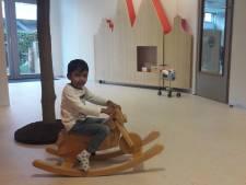 Open dag bij nieuw kinderdagverblijf op Leerpark in Dordrecht