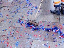 Hilvarenbeek verbiedt plastic confetti en slapen in een bordeel, onder meer
