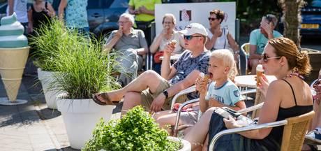 Bewoners en horeca nader tot elkaar in Willemstad