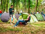 VIDEO: Camping Best Kept Secret beregezellig