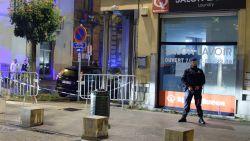 Eerst vochten ze met blote vuisten, nu met kogels:  opkomende drugsclan vecht om territorium met rivaliserende bende in Brussel