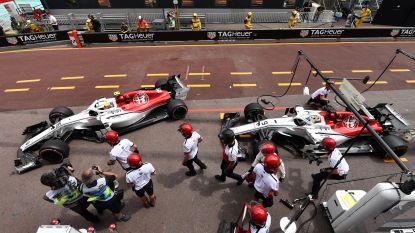 Valt de Formule 1 weldra uiteen?