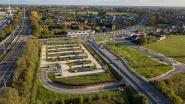 Limburgse carpoolparkings gereinigd