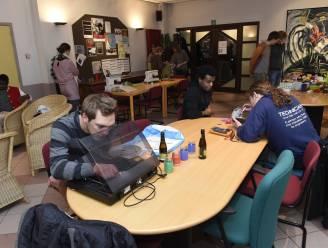 Repair Café Eeklo zou zaterdag na ruim half jaar weer openen, maar dat wordt weer uitgesteld