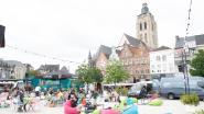 Oudenaarde komt uit zijn kot voor 'Vlaanderen Feest!' met veel muziek en animatie