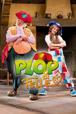 Plop & Felle