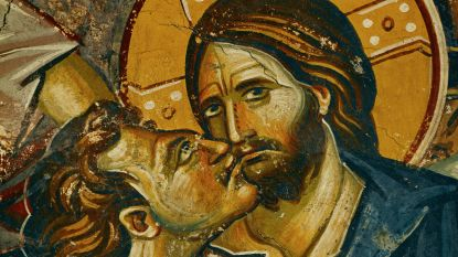 Judas was zo slecht nog niet: misschien was de verrader van Jezus wel geen verrader