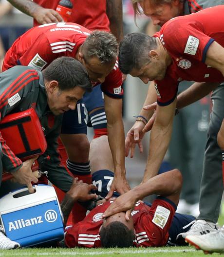 Bayern wil meer bescherming van arbiters
