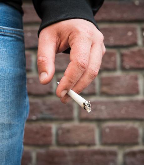 Bibliotheek Hengelo stelt rookverbod in rondom gebouw
