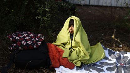 Opnieuw asielrecord in Duitsland
