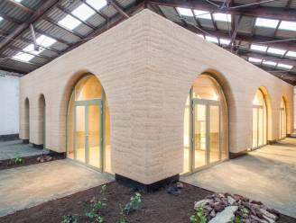 Vlaanderen investeert 478.000 euro in renovatie Hangar 23