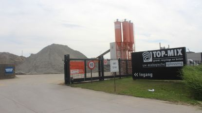 Arbeider (56) wordt dodelijk geraakt door stuk ijzer in Oostends bedrijf